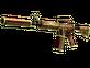 M4A1-S   Chantico's Fire (Minimal Wear)