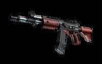 StatTrak™ Galil AR | Firefight (Well-Worn)