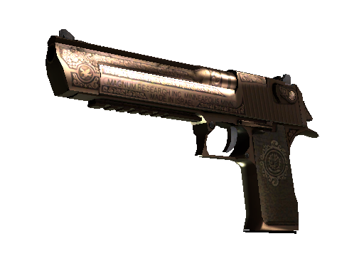 StatTrak™ Desert Eagle | Corinthian (Well-Worn)