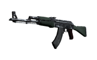 AK-47 | First Class (Minimal Wear)