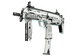 MP7 | Whiteout (Field-Tested)