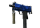 MAC-10 | Lapis Gator (Factory New)