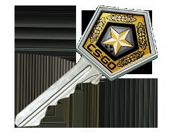 Gamma Case Key