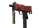 MAC-10 | Carnivore (Well-Worn)