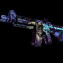 M4A4 | Безлюдный космос