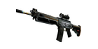 SG 553   Aerial (Field-Tested)