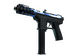 StatTrak™ Tec-9 | Ice Cap (Well-Worn)