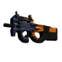 P90 | Chopper (Well-Worn)