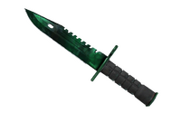 ★ M9 Bayonet   Gamma Doppler (Factory New)