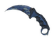 ★ Karambit | Bright Water (Field-Tested)