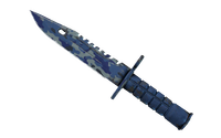 ★ M9 Bayonet | Bright Water (Field-Tested)