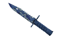 ★ StatTrak™ M9 Bayonet | Bright Water (Factory New)