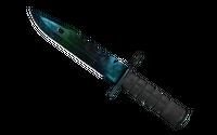 ★ StatTrak™ M9 Bayonet | Gamma Doppler (Factory New)