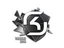 Sticker | SK Gaming | Cologne 2016