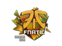 Sticker | Fnatic (Holo) | Cologne 2016