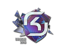 Sticker | SK Gaming (Holo) | Cologne 2016