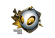 Sticker | Team Dignitas | Cologne 2016