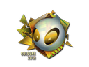 Sticker | Team Dignitas (Holo) | Cologne 2016
