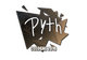 Sticker | pyth | Cologne 2016