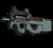 Сувенирный P90 | Гроза (После полевых испытаний)
