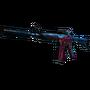 StatTrak™ M4A1-S | Hyper Beast (Battle-Scarred)