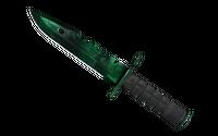 ★ M9 Bayonet   Gamma Doppler (Minimal Wear)