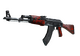 AK-47 | Red Laminate (Well-Worn)