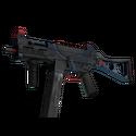 UMP-45 | Брифинг