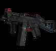 UMP-45 | Брифинг (Закаленное в боях)