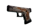 StatTrak™ Glock-18 | Weasel (Field-Tested)