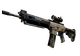 SG 553 | Triarch (Well-Worn)