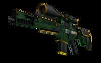 SCAR-20 | Powercore (Well-Worn)