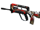 FAMAS | Roll Cage (Well-Worn)