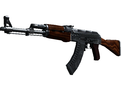 StatTrak™ AK-47 | Cartel (Minimal Wear)