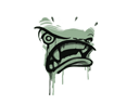 Sealed Graffiti | Rage Mode (Cash Green)
