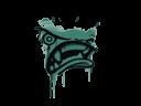 Sealed Graffiti | Rage Mode (Frog Green)