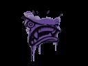 Sealed Graffiti | Rage Mode (Monster Purple)