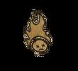 Запечатанный граффити   Поджаренный (Пустынный янтарный)
