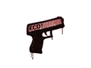Sealed Graffiti | Eco (Blood Red)