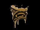 Sealed Graffiti | Rage Mode (Desert Amber)