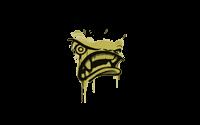 Sealed Graffiti | Rage Mode (Tracer Yellow)