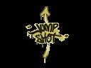 Sealed Graffiti | Jump Shot (Tracer Yellow)