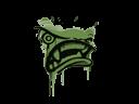 Sealed Graffiti | Rage Mode (Battle Green)