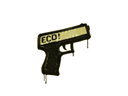 Sealed Graffiti   Eco (Tracer Yellow)