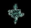Запечатанный граффити | Выстрел в прыжке (Лягушачий зеленый)
