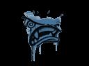 Sealed Graffiti   Rage Mode (Monarch Blue)