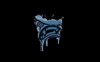 Sealed Graffiti | Rage Mode (Monarch Blue)