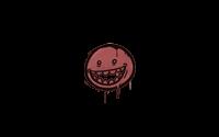 Sealed Graffiti | Mr. Teeth (Blood Red)