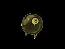 Sealed Graffiti | 8-Ball (Tracer Yellow)