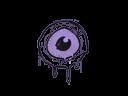 Sealed Graffiti | Eye Spy (Violent Violet)